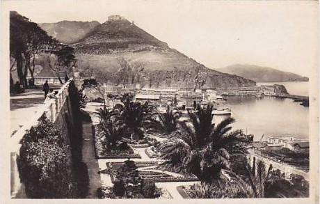 Oran w Algierii