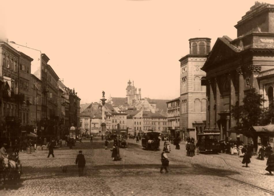 Czas i miejsce akcji w Lalce Bolesława Prusa