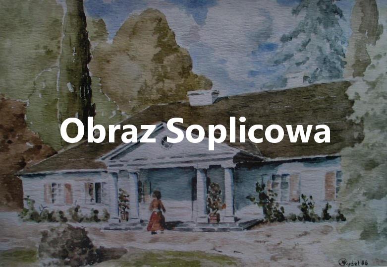 Obraz Soplicowa